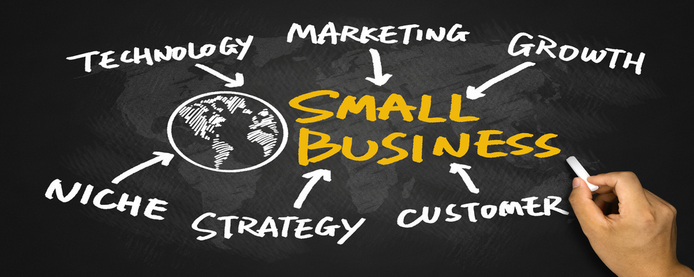 Photo of Help Your Small Business Marketing by Improving Customer Relations