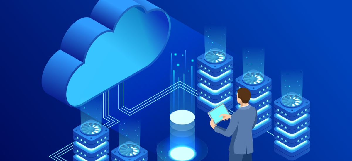Photo of Advantages Of Cloud Technology Computing
