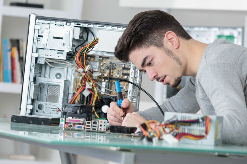 Photo of Bits of knowledge Into Computer Technician Career